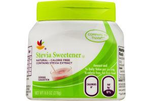 Ahold Stevia Sweetener