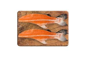 Хребти лосося, Норвегия, N-169, 15 кг