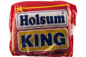 Holsum White Bread King