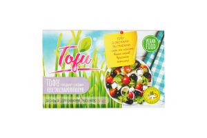 Тофу з овочами та грибами Шинкар м/у 250г