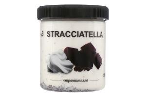 Мороженое Страчиателла La Gelateria Italiana п/б 330г