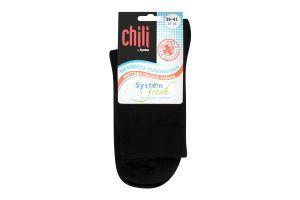 Носки мужские Chili Med №369 25-26 антигрибковые