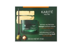 Маска для волосся Karite Nutri Rene Furterer 200мл