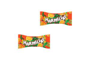 Конфеты желейные глазированные Marmilike Lukas кг