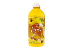 Кондиционер для белья концентрированный Sunny Florets Lenor 1.08л