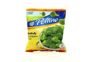 Брокколи замороженная Poltino м/у 400г