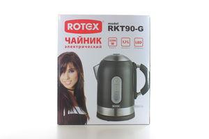 Чайник дисковый RKT90-G Rotex