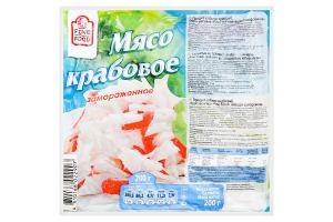 F.FOOD КРАБОВЕ МЯСО 200Г