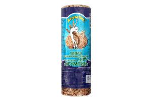 Хлібці пшенично-рисові зі смаком сиру Хрумтик м/у 100г