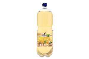 Напій безалкогольний сильногазований Екстра сітро Іволжанське природне джерело п/пл 2л