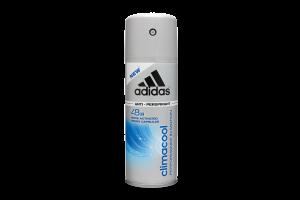Дезодоран-антиперспирант спрей Cool&Dry Climacool Adidas 150мл