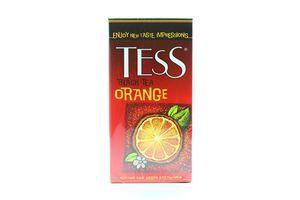 Чай TESS Orange 25шт х 1,5г 37,5г
