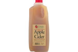 Lyman Orchards Premium Apple Cider