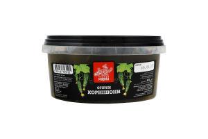 Огірки солоні Чудова марка п/у 500г