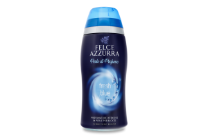 Кондиціонер для білизни в гранулах Fresh Blue Perle di Profumo Felce Azzurra 250г