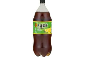 FUZE Iced Tea Lemon Flavor