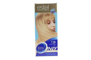Краска для волос Only Color №7.38 Estel