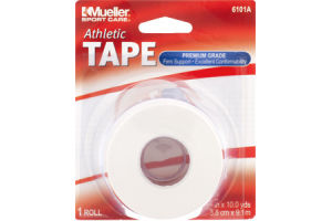 Mueller Sport Care 1.5in Athletic Tape
