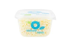 Творог органический 5% Organic Milk п/у 300г