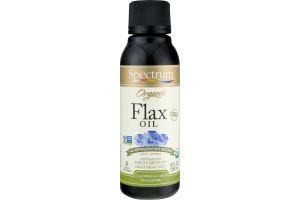 Spectrum Essentials Organic Flax Oil