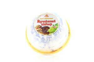 Морозиво торт Кучер.Пінчер Ласунка 1кг