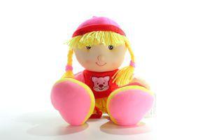 Іграшка Лялька Люся 3990