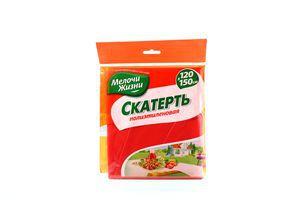 Скатертина СД кухонна поліетилен 120*150см х50