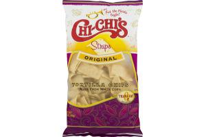 Chi-Chi's Tortilla Chips Strips Original