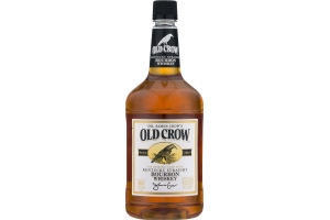 Old Crow Bourbon Whiskey