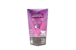 Шампунь оттеночный для волос 3в1 №5.45 Тоника 3х25мл