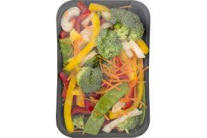 East Coast Fresh Stir Fry Vegetables