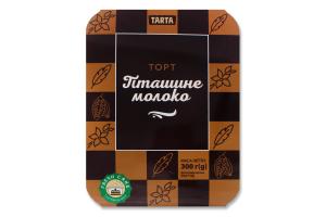 Торт Пташине молоко Tarta п/у 300г