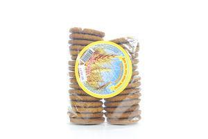 Печиво Вівсяне Ржищів 500г