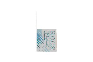 Зубна паста R.O.C.S. Медикал Мінералс ремініралізуючий гель 45г