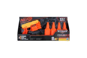 Іграшка для дітей від 8років №8308 Fang Alpha Strike Nerf Hasbro 1шт