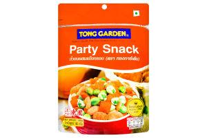 Мікс смажених бобових Party Snack Tong Garden м/у 180г