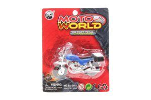 Игрушка Ntoys Мотоцикл D-001