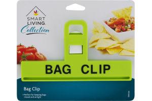 Smart Living Bag Clip