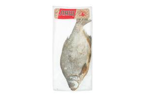 Лещ неразобранный вяленый Bla Bla Fish кг