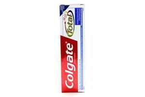 Зубная паста Профессиональная отбеливающая Total Colgate 100мл