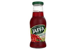 Нектар вишневий неосвітлений Jaffa с/пл 0.25л