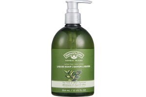 Nature's Gate Liquid Soap Herbal Blend