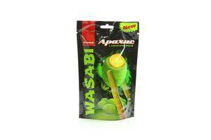 Арахис жареный со вкусом васаби Punch м/у 100г