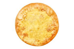 Пирог с курицей и сыром Фора