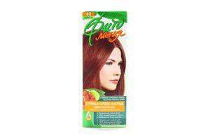 Крем-краска для волос Махагон №42 Фито линия
