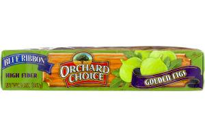 Blue Ribbon High Fiber Orchard Choice Golden Figs