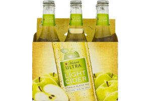 Michelob Ultra Light Cider - 6 PK
