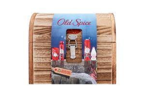 Набір подарунковий Deep Sea Treasure Chest Old Spice 1шт
