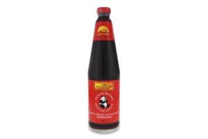 Соус устричний Panda Oyster Sauce Lee Kum Kee с/бут 907г