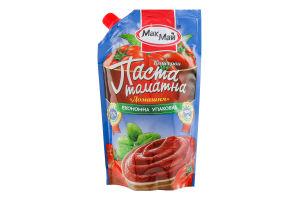 Паста томатна Домашняя МакМай д/п 300г